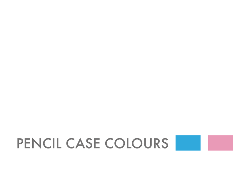 Pencil Case Colour Hover