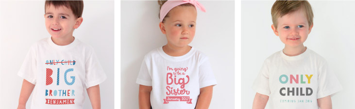 Sibling Clothing Banner