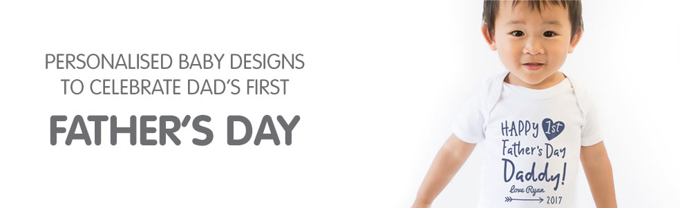 Baby Clothing Banner